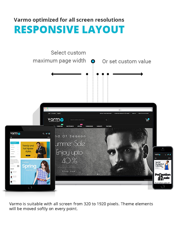 Varmo - Magento Multipurpose Responsive Theme - 10