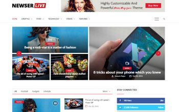 5 Best Magazine WordPress Themes Of 2020