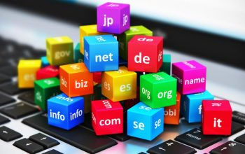 Top 4 Best Domain Registrants in 2020