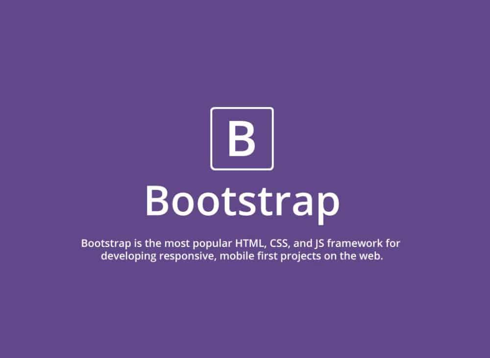 Why Choose the Bootstrap CSS Framework?
